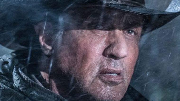 Rambo V | Stallone anuncia fim das filmagens