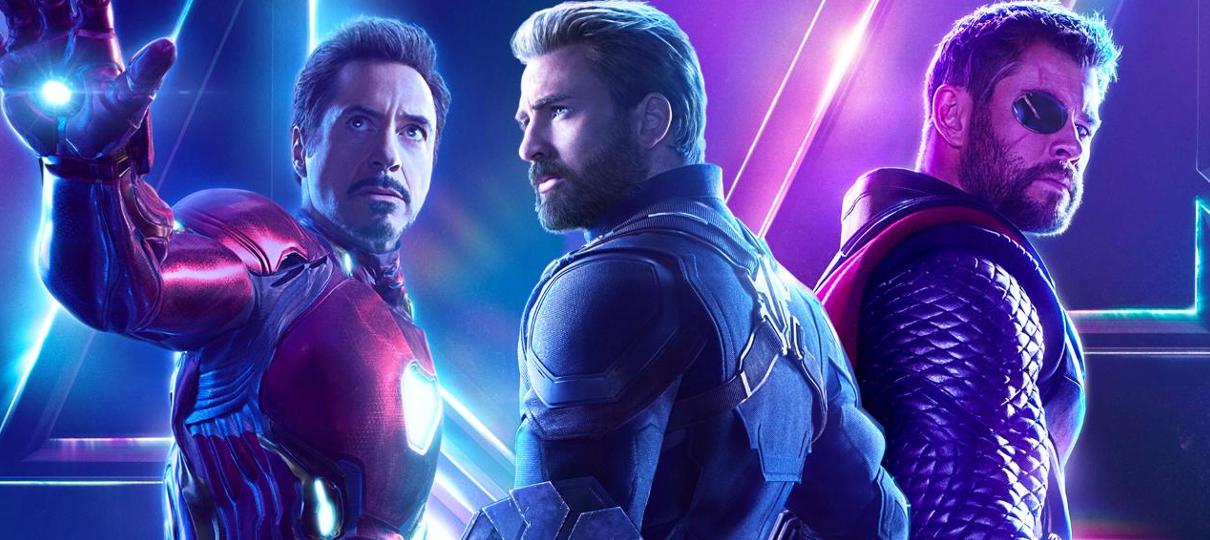 Rede de cinema ficará aberta por 72h seguidas para exibir Vingadores: Ultimato nos EUA