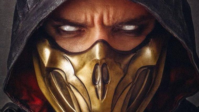 Mortal Kombat | Maul Cosplay encarna Scorpion em vídeo zoeira