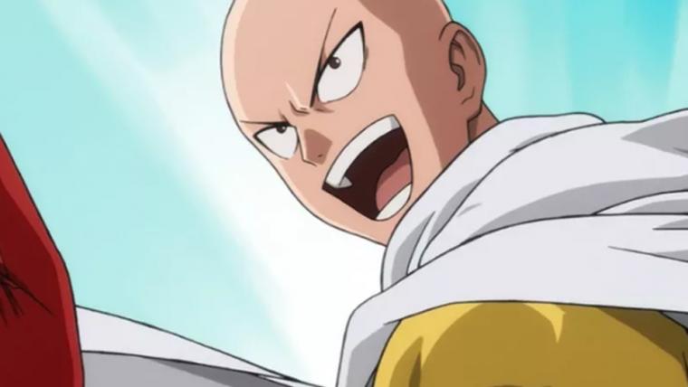 Segunda temporada de One Punch Man ganhará novo OVA