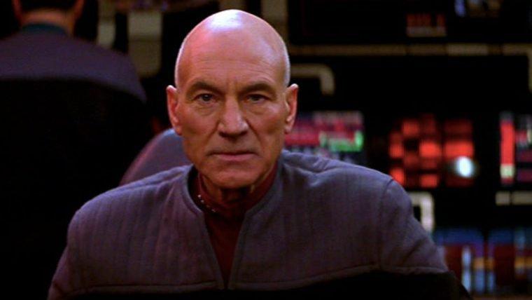 Star Trek   Série de Picard começa a ser filmada