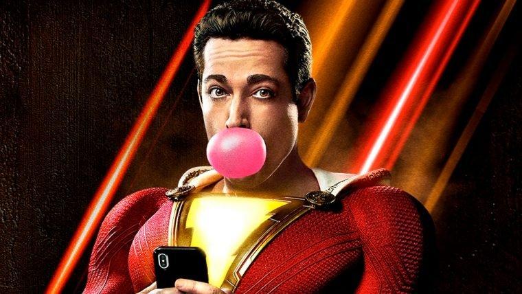 Shazam! | A nova cara da DC