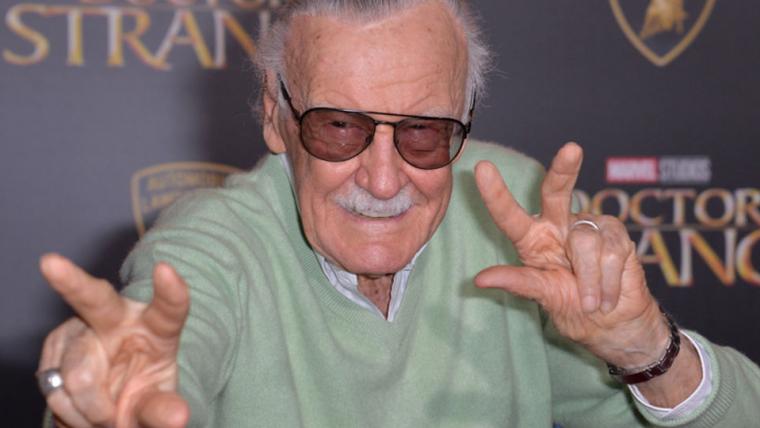 Vingadores: Ultimato terá homenagem a Stan Lee com bastidores das suas aparições especiais
