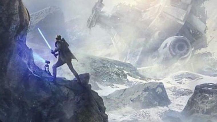 Star Wars Jedi: Fallen Order | Arte conceitual e possíveis detalhes da trama são vazados
