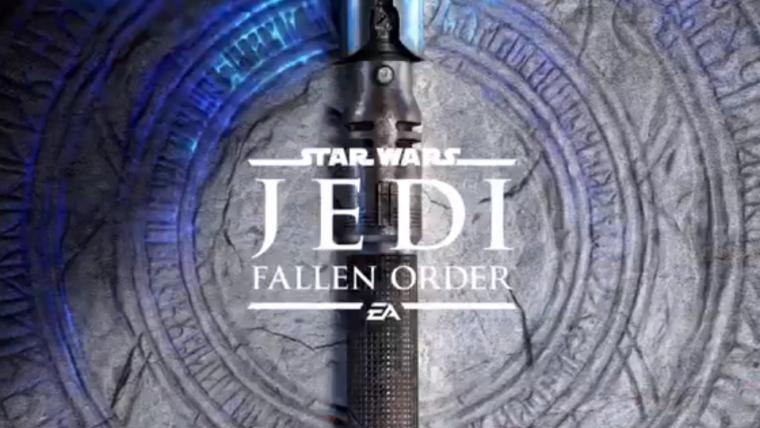 Star Wars Jedi: Fallen Order, novo jogo da franquia, ganha teaser