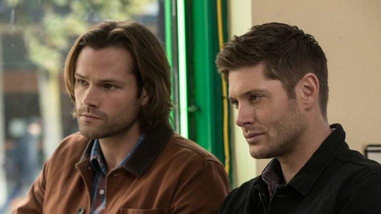 Supernatural foi encerrada em uma decisão coletiva, dizem atores