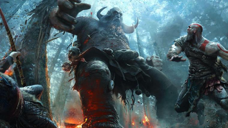 Tema de God of War pode ter mensagem escondida sobre sequência do jogo