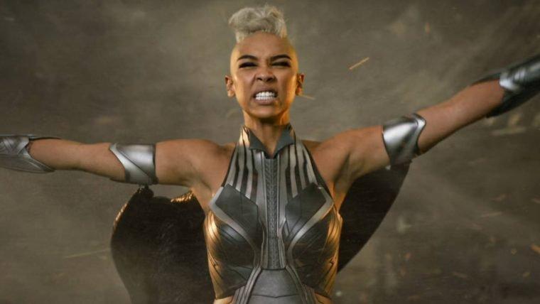 X-Men | Atriz que vive Tempestade não está muito animada para ver o time nos filmes Marvel