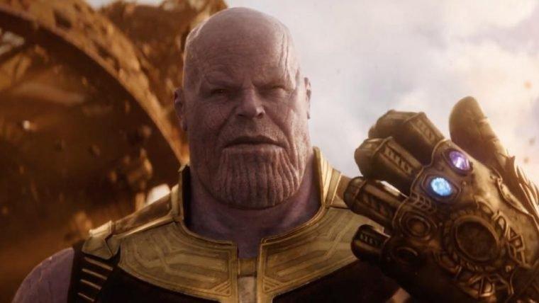 Pesquise Thanos no Google e veja os resultados sumirem com um estalar de dedos
