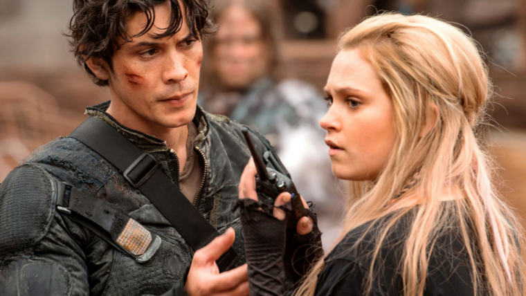 The 100 é renovada para sétima temporada