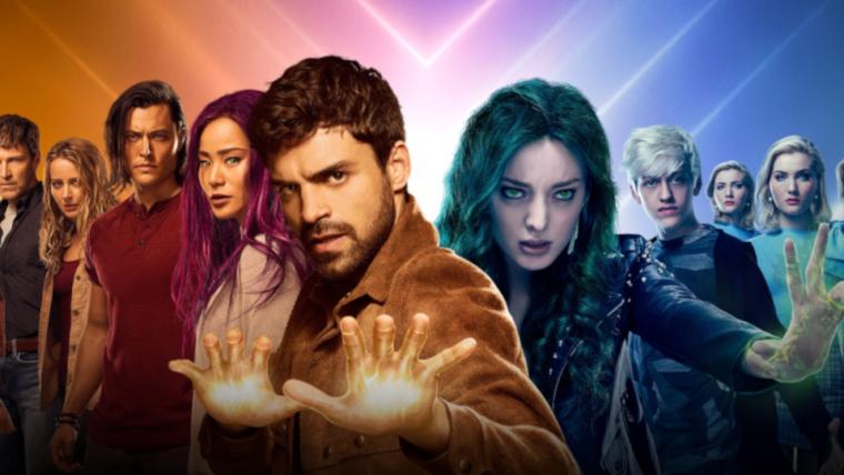 The Gifted | Série dos X-Men é cancelada após duas temporadas