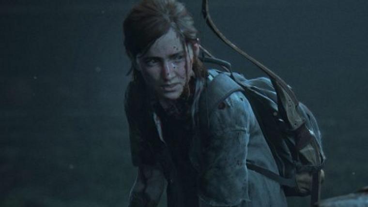 The Last of Us Part II | Última cena já está gravada