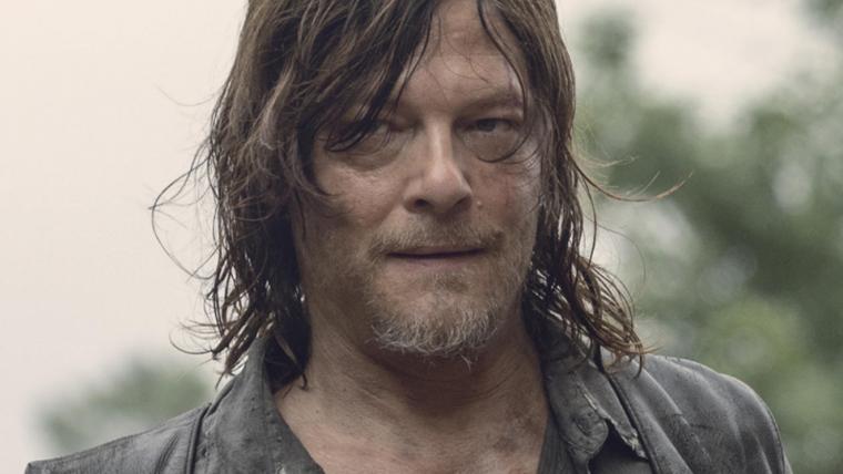 The Walking Dead | Sexualidade de Daryl será explorada na 10ª temporada