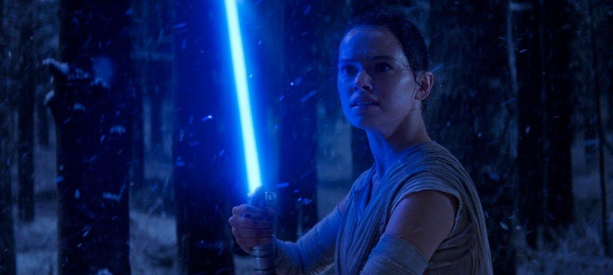 Star Wars: The Rise of Skywalker é o título do Episódio IX