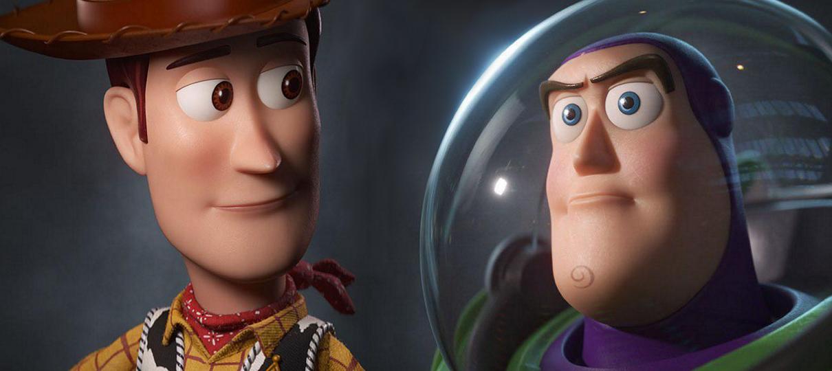 Toy Story 4 | Artista da Pixar publica imagens detalhadas dos personagens do filme
