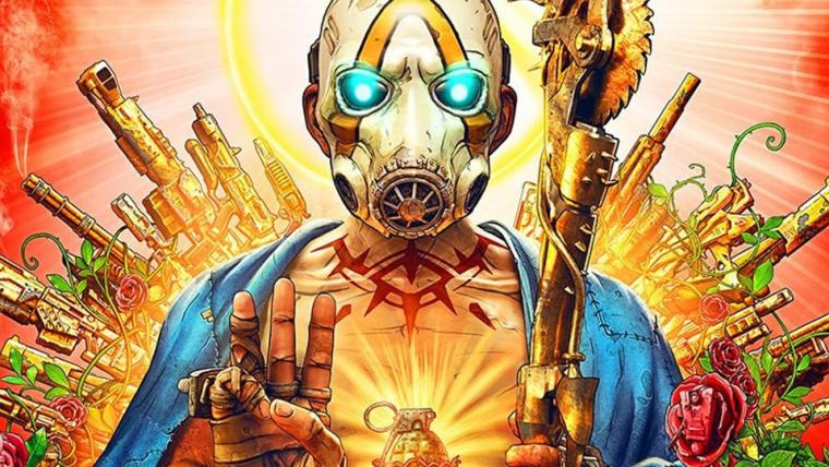Versão para PC de Borderlands 3 será temporariamente exclusiva da Epic Games Store