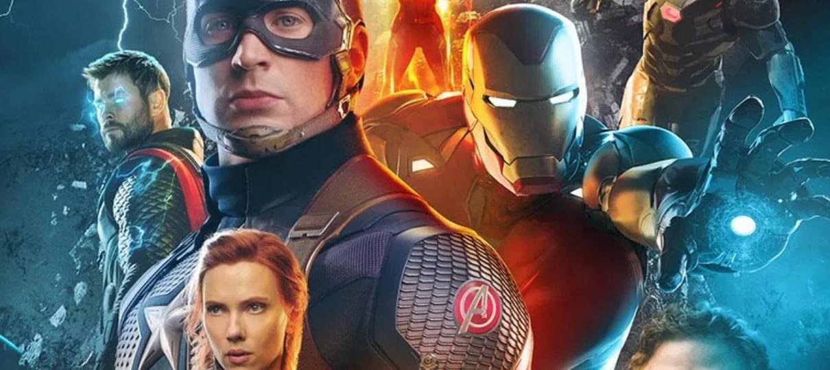 Vingadores: Ultimato   Homem é espancado em cinema de Hong Kong por dar spoilers do filme
