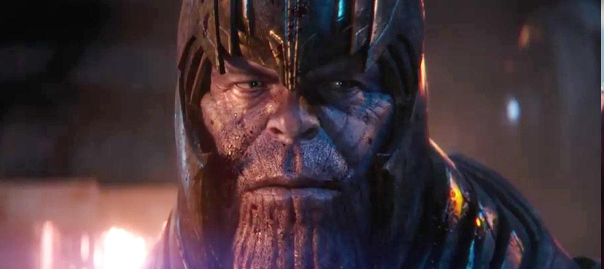 Vingadores: Ultimato fatura US$ 1,2 bilhão no fim de semana de estreia