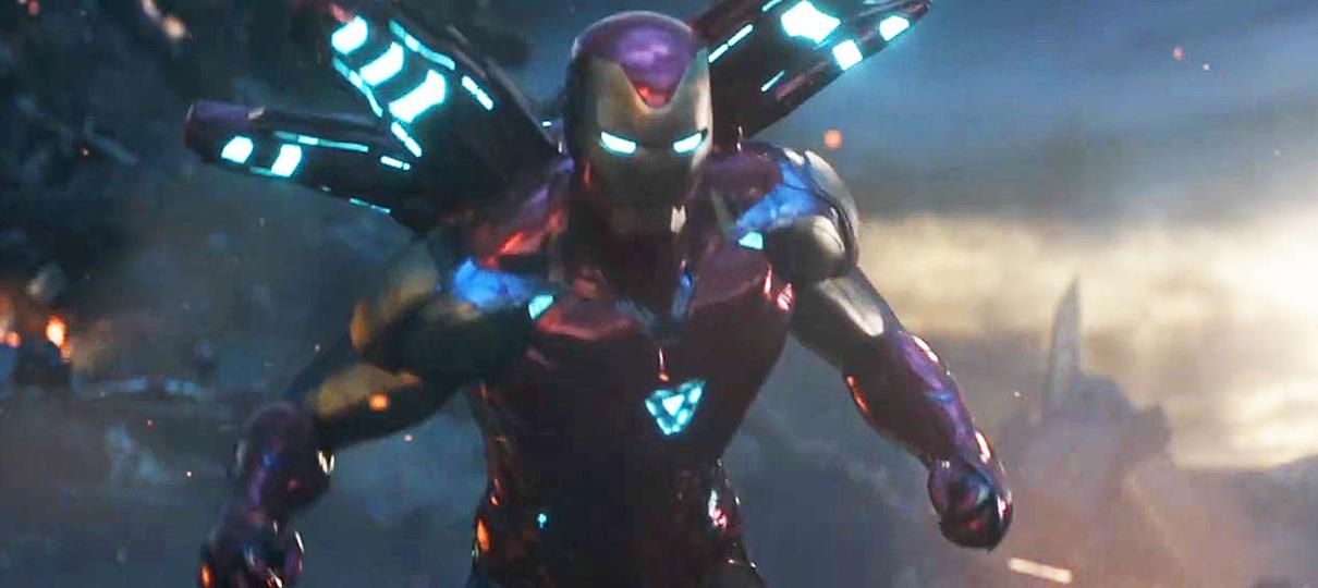 Vingadores: Ultimato faturou US$ 120 milhões apenas com ingressos da pré-venda, diz site