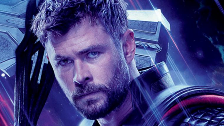 Vingadores: Ultimato | Chris Hemsworth publica vídeo zoando pôsteres do filme