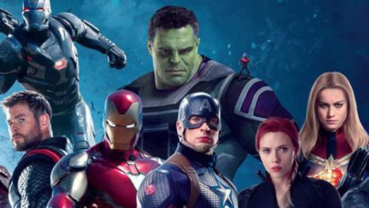 Vingadores: Ultimato   Arte mostra Capitã Marvel com novo uniforme