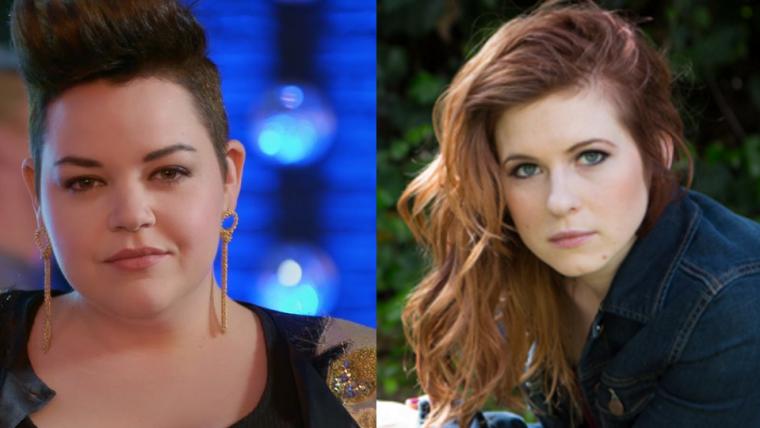 Você | Melanie Field e Magda Apanowicz entram para o elenco da segunda temporada