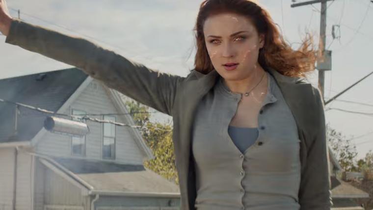 X-Men: Fênix Negra ganha trailer com muita ação e drama entre personagens
