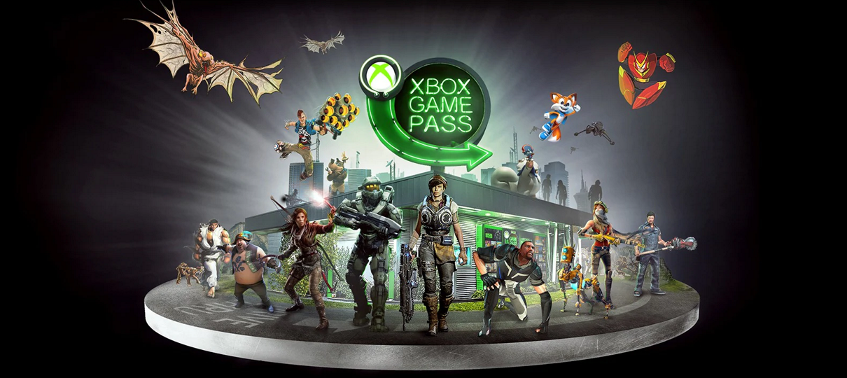Microsoft anuncia Xbox Game Pass Ultimate