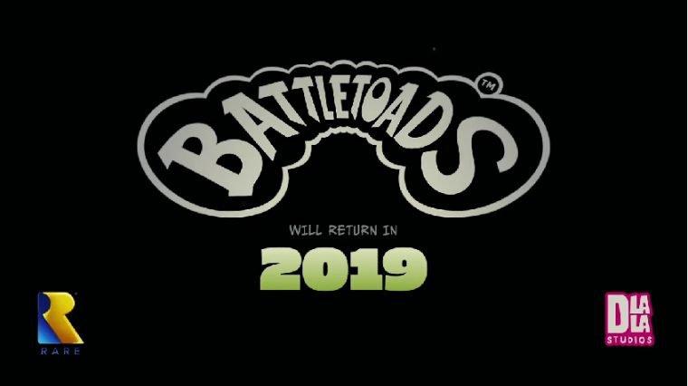 E3 2019 microsoft