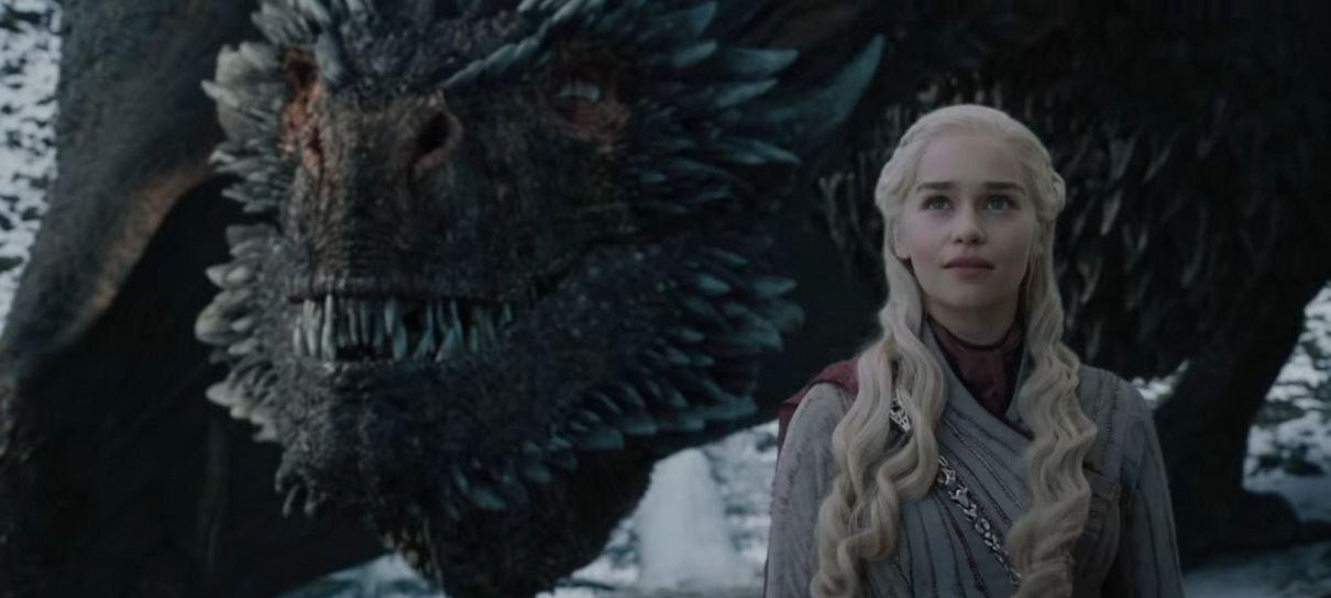 Game of Thrones | Showrunners sabem que alguns fãs vão odiar o final