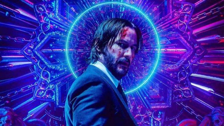 John Wick 3 – Parabellum | Resposta de Keanu Reeves sobre a morte conquista a internet