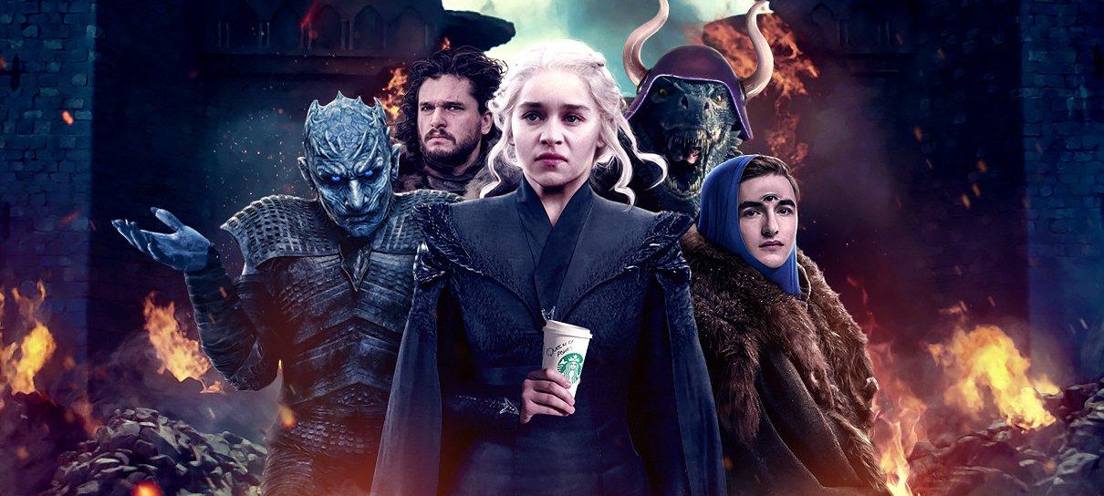 Game of Thrones: O difícil adeus