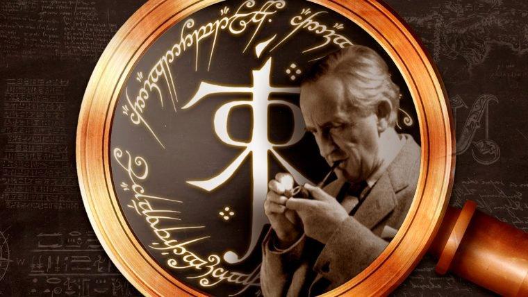 A vida de Tolkien e o mundo de Senhor dos Anéis