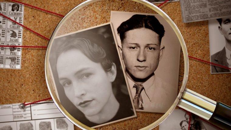 Bonnie e Clyde e a Grande Depressão