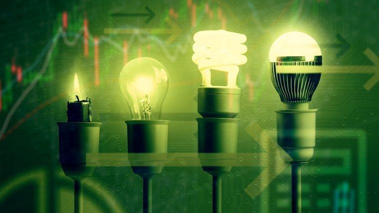 Inovação contra estagnação (Vingadores)