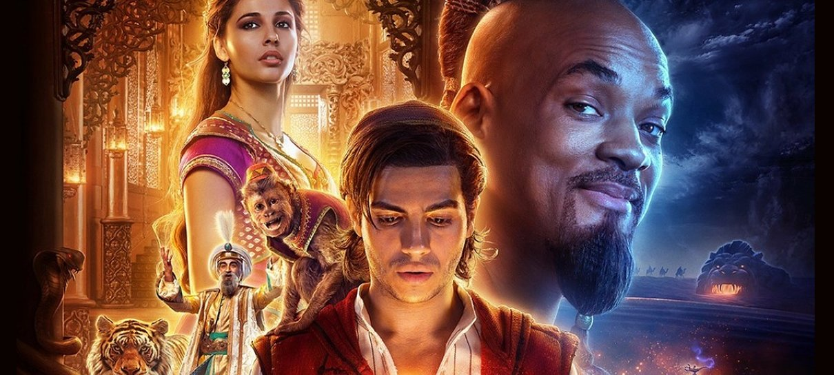 Aladdin | Crítica