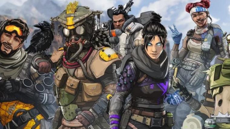 Apex Legends   Respawn divulga primeiros detalhes da segunda temporada do jogo