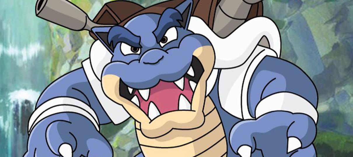 Pokémon | Artista reimagina monstrinhos como se fossem personagens de Super Mario