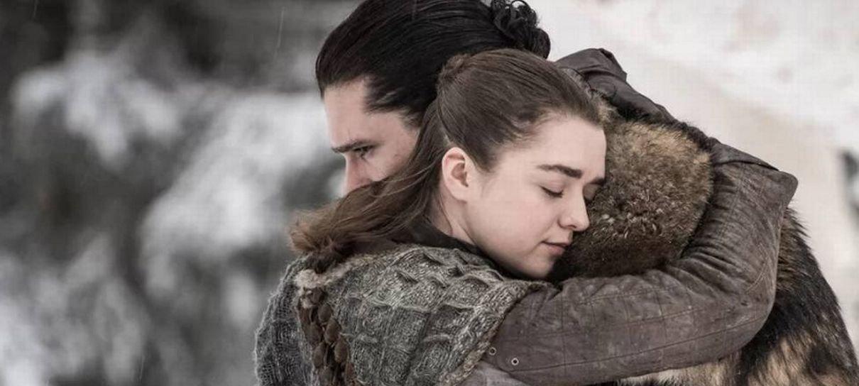 Game of Thrones | Sinopse original dos livros trazia uma história muito diferente