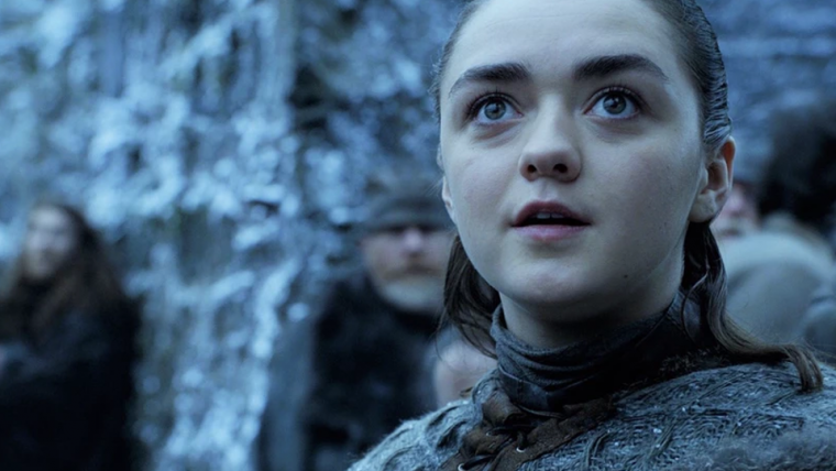 Criador de Game of Thrones explica como Arya conseguiu matar aquele personagem