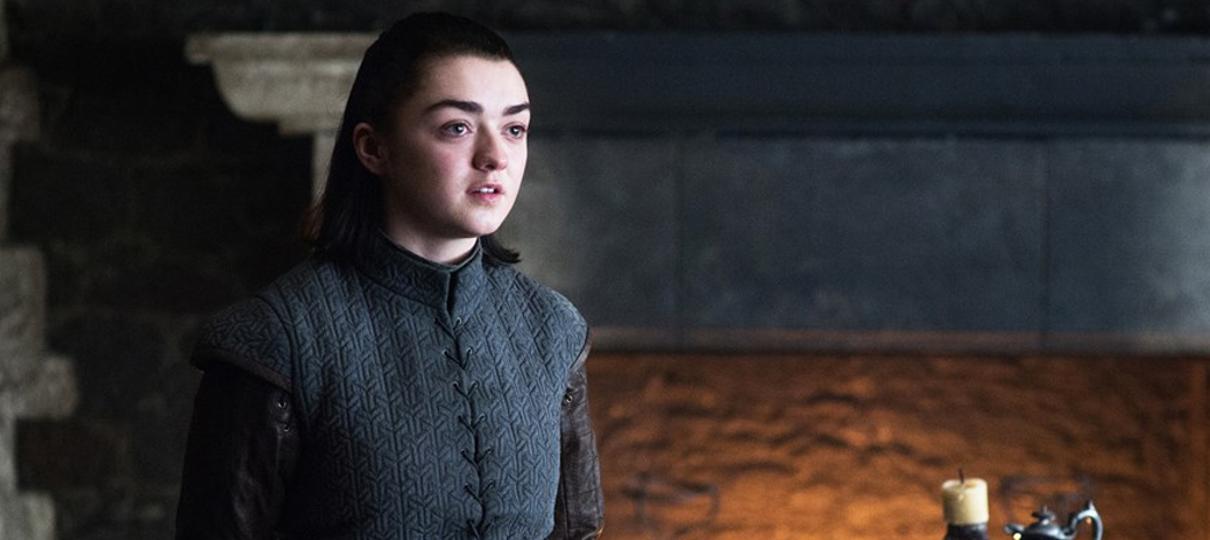 Batismo de bebês com nomes inspirados em Game of Thrones bate recorde nos EUA
