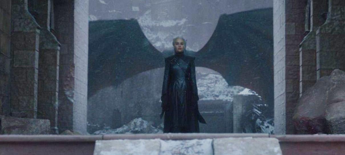 Game of Thrones | Final da série tem a maior audiência da HBO