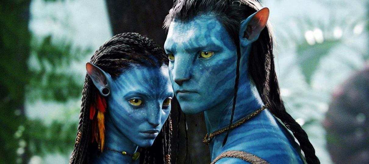 Disney anuncia data dos próximos filmes de Avatar
