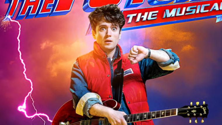 Musical de De Volta Para o Futuro estreará após seis anos de produção