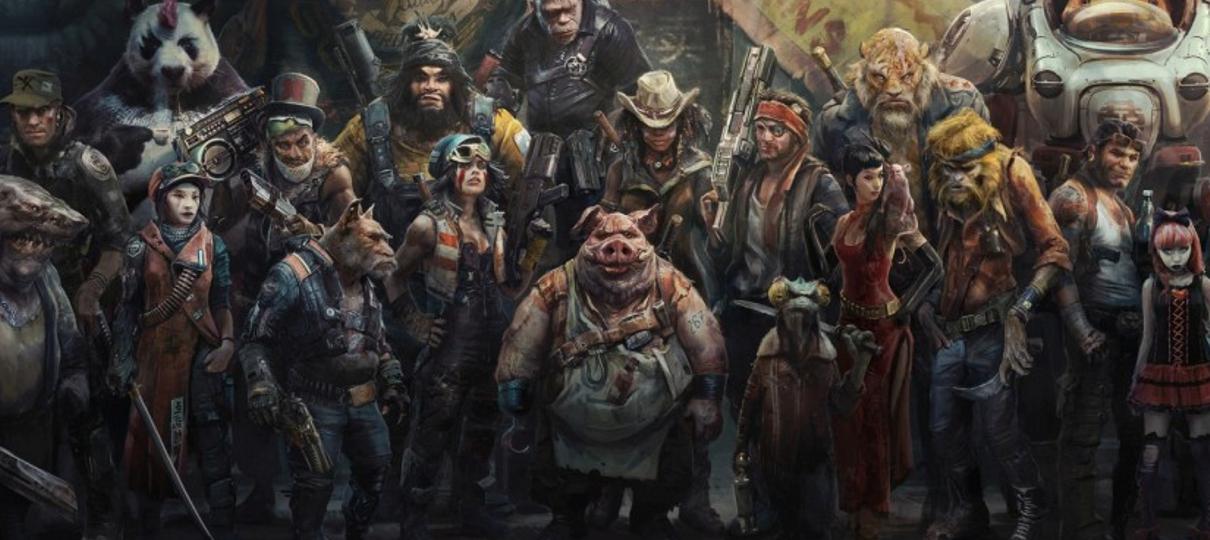 Beyond Good & Evil 2 não estará na E3 2019
