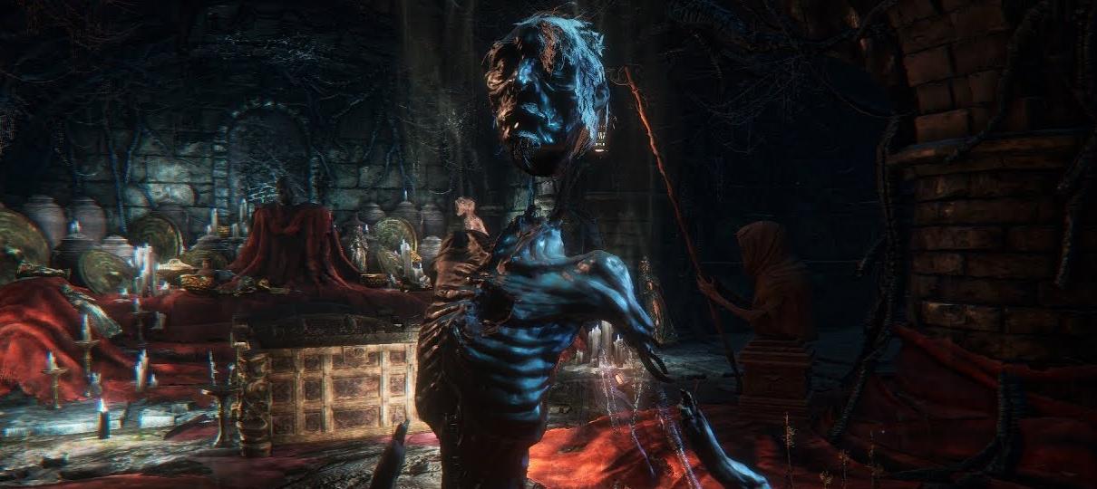 Mod de Bloodborne deixa o jogador controlar os monstros do jogo