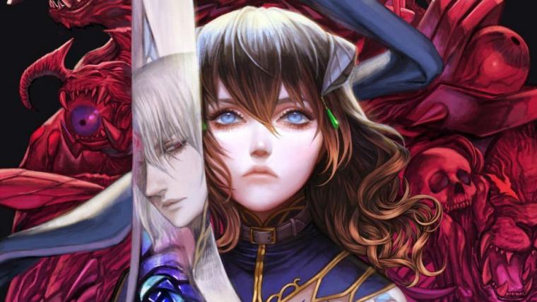 Bloodstained: Ritual of the Night ganha novo trailer com gameplay