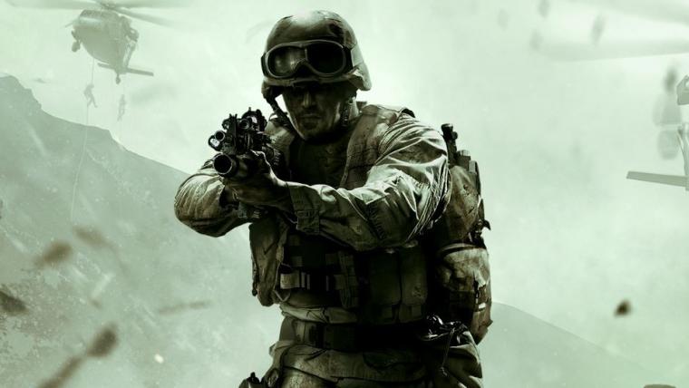 Call of Duty | Próximo jogo deve se chamar Call of Duty: Modern Warfare