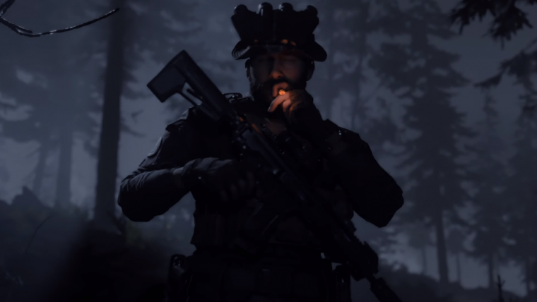 Reboot de Call of Duty: Modern Warfare é anunciado com trailer e data de lançamento