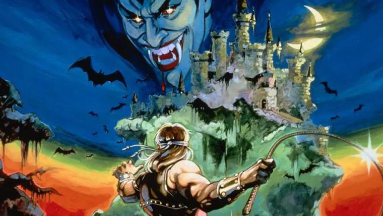 Castlevania | Coletânea de aniversário ganha trailer de lançamento; assista